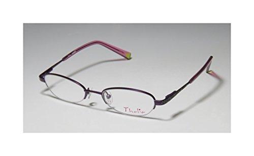 Thalia Candida Womens/Ladies Eyeglasses/Spectacles (47-17-130, Iris)