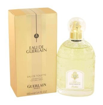 EAU DE GUERLAIN by Guerlain Eau De Toilette Spray 3.4 oz