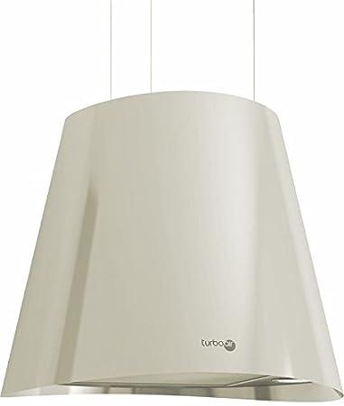 turboair cappa cucina isola sospesa filtrante 50x50 cm gioia whf50 71716373