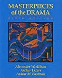 img - for Masterpieces of the Drama 6th edition book / textbook / text book