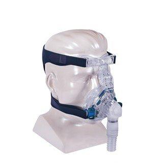 Mirage Activa™ Nasal Mask & Headgear 60100 - Standard (Mirage Activa Mask)