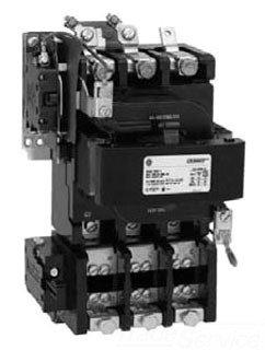 ge cr306 magnetic starter - 4