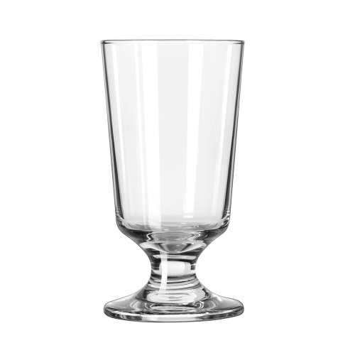 Embassy Footed 8 oz Hi-Ball Glass