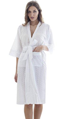 Cotton Real - Vestaglia -  donna