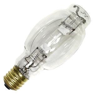Sylvania Case of 6 by Sylvania M400//U//BT28 400 Watt Metal Halide Light Bulb 64488