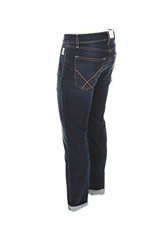 Jeans Uomo Roy Roger's 36 Denim A17riu037d1200778 Autunno Inverno 2017/18