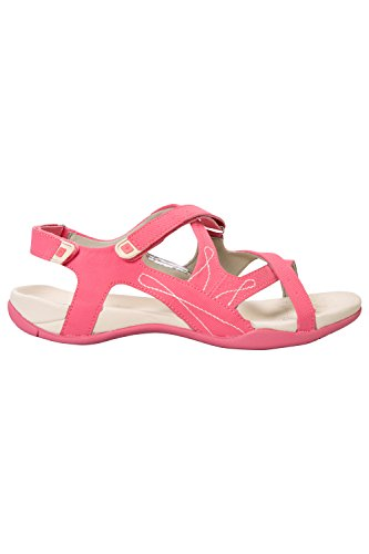 Mountain Warehouse Naxos Womens Sandals Coral