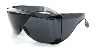 Amazon Com Cover Ups Black Fit Over Sunglasses For People