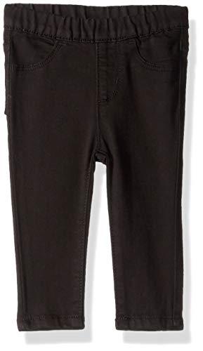 Crazy 8 Big Girls' Basic Jegging Pants, Black, 12 by Crazy 8 (Image #1)