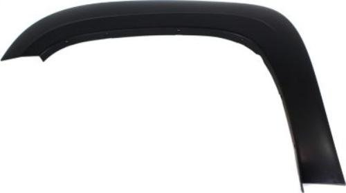 07 chevy tahoe fender flare - 3