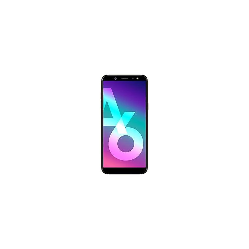 SAMSUNG GALAXY A6 (2018) SM-A600GN/DS DU