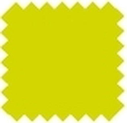 Sodertex Feutrine adhésive 25 x 45 cm Vert anis