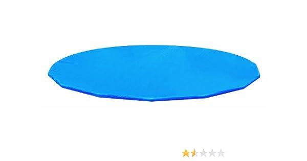 Bestway 58134 - Cobertor para piscinas Steel Pro de 457 cm de diámetro