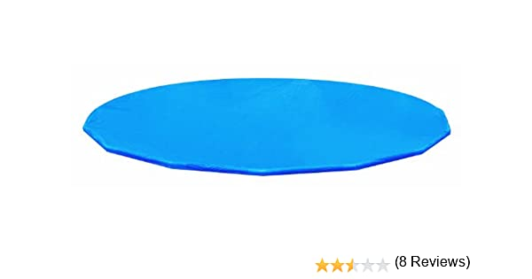 Bestway 58134 - Cobertor para piscinas Steel Pro de 457 cm de ...