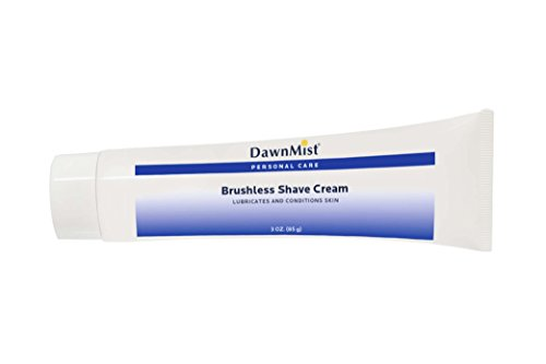 Dukal BS30 Dawn Mist Brushless Shave Cream with Twist Cap...