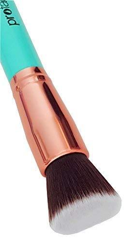 Buy flat top foundation brush