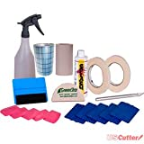 USCutter Weeding & Application Tools Starter Kit Bundle for Cutting Sign Vinyl