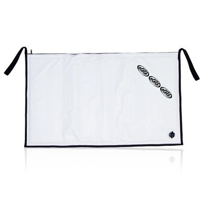 JBL Chilly Bag Insulated Fish Bags to Keep Your Catch Fresh on The Boat - Available in 2 Sizes (Large)