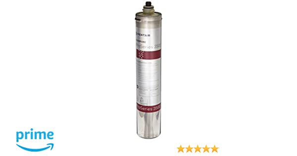 Everpure EV9300-25 Pro Series 2500 Replacement Water Filter Cartridge EV930025