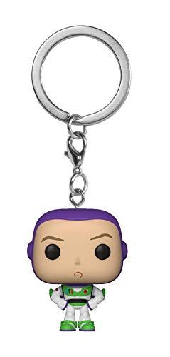 Funko Pop Keychain: Toy Story - Buzz