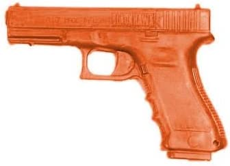 BlackHawk Demonstrator Gun For Glock 17 Orange