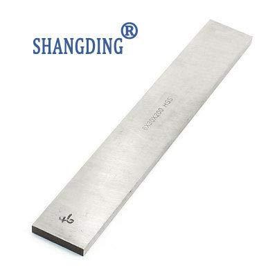 Lathe High Speed Steel HSS Tool Bit Milling Cutter 6mm x 6mm x 200mm Part