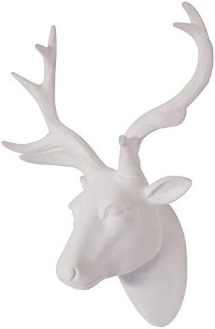 Velvety Antlers Decoration Smarten Arts product image
