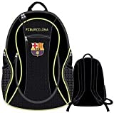 BARCELONA LARGE SOCCER BALL BACK PACK OFFICIALLY LICENSED SHIPS FROM USA