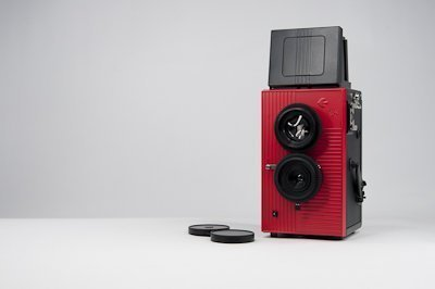 Most bought Film Medium & Large Format Cameras