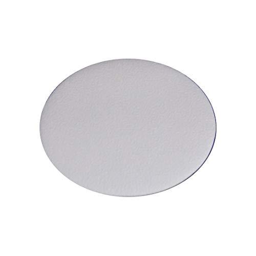 Grade A-83 Glass Fiber Filter Media Pack of 2 pcs LabExact LEA83-9000 0.5um
