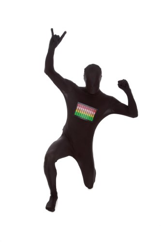 Morphsuits Glow Panel XXL, Multi Color, (Morphsuit Xxl)