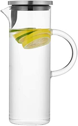 Ounces Pitcher Handle Handmade Beverage product image
