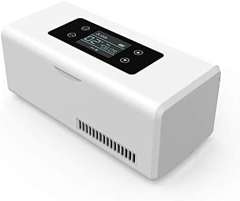 ZWH-ZWH ミニインスリンクーラー冷蔵庫を保持ポータブルインスリンクーラーボックスは、糖尿病薬のクールで絶縁を保ちます 車載用冷蔵庫