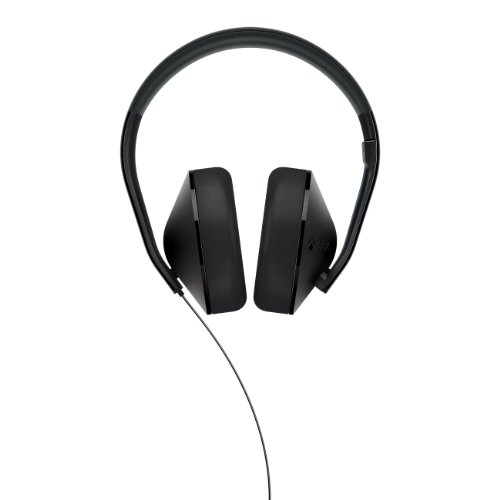 Xbox One Stereo Headset by Microsoft (Image #9)