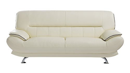 Leather Couch Collection - 3