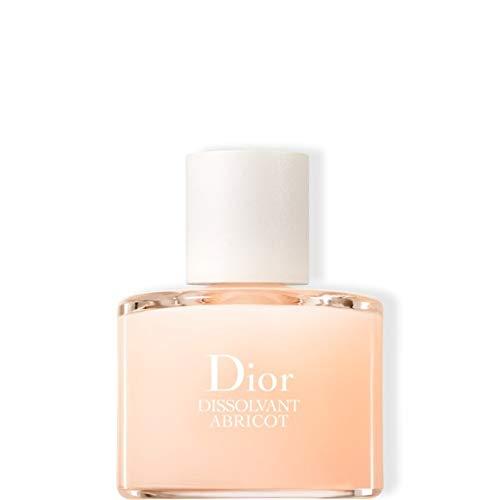 Dior Dissolvant Abricot Gentle Polish Remover Nail Polish, 1.7 Ounce