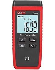 مقياس سرعة دوران المحرك ميني UT373