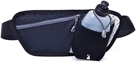 Sport Waterproof Bum Waist Pouch Men Women Belt Packs Running Hiking Phone Bag