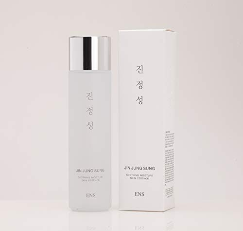 Jin Jung Sung Soothing Face Moisturizer Essence Serum