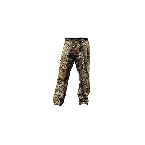 Scent Blocker Youth Pant, Real Tree Xtra, Small (Hunting Gear For Boys compare prices)