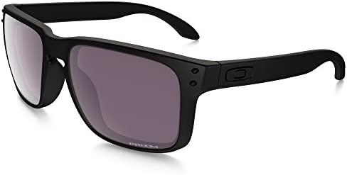 Oakley Holbrook Wayfarer Gafas de sol negro mate - lente ...
