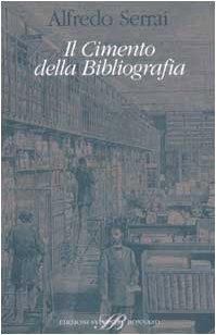 Il Cimento della Bibliografia