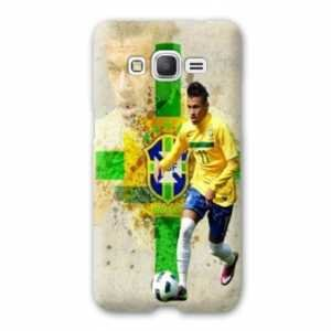 Amazon.com: Case Carcasa Samsung Galaxy Grand Prime Foot ...