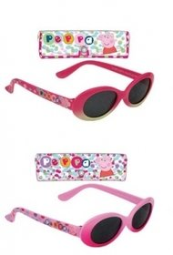 Peppa Pig Sunglasses Amazon Co Uk Toys Games