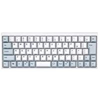 PFU Happy Hacking Keyboard Professional JP 日本語配列 白 USBキーボード 静電容量無接点 Nキーロールオーバー ホワイト PD-KB420W