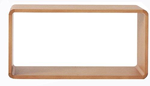 日進木工 ブリックブロック ACK-007 ナラ/OL色(ナチュラル) B01MQ1S74D Parent