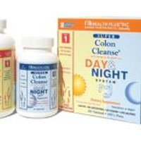Colon Cleanse, Day & Night, 2 pk ( Multi-Pack)