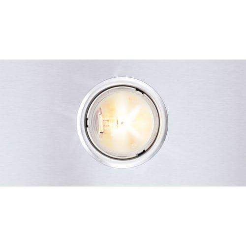 Electrolux EI30HI55KS 30'' Custom Hood Insert Luxury-Design Lighting Centrifugal Fan Halogen Lighting by Electrolux (Image #3)