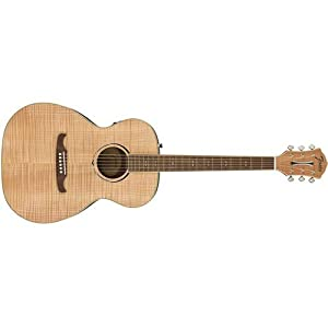 Fender FA-235E Concert Bodied Acoustic Guitar – Natural