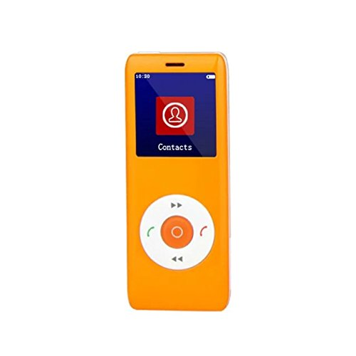 SEFREE MPONE 32 GB Walkman MP3 Player(calling phone - 64gb Mp3 Mp4 Player